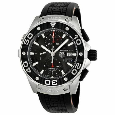 Ceas barbatesc Tag Heuer Aquaracer CAJ2112.FT6036